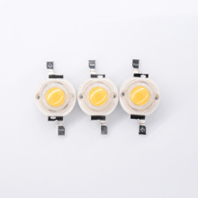High Power 1w weiße 4000k LED 350mA