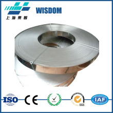 Copper Alloy Manganin Strip for Electronic Components