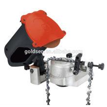 Renovação 85w 108 milímetros de baixa potência de ruído motosserras correntes ferramentas de afiação Grinder motosserra elétrica
