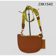 2018 Bolsa de ombro de senhora de moda feminina em forma de nylon (ZXK1542)