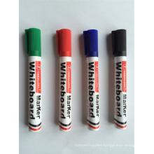 En-71 4 Colors Whiteboard Marker Pen for School Office
