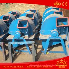 Máquina para producir la máquina trituradora de madera de aserrín