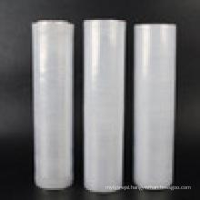 Manual Plastic Wrap Packaging