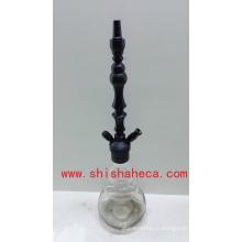 Novo Design Alumínio Nargile Cachimbo Shisha Hookah