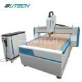atc cnc máquina de carpintería para aglomerado