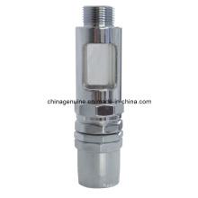 Zcheng Fuel Dispenser Parts Indicador de aceite Sight Glass (ZCI-03)