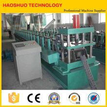 Machine de formage de racks