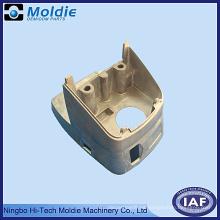 Piezas fundidas de aluminio de baja presión