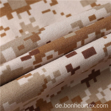 Infrarot Proof TC Military Camouflage Fabric
