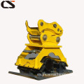 PC200 PC300 Changsong Machinery Excavator compactador