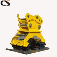 Землечерпалки pc200 землечерпалки pc300 Changsong землечерпалки машинного оборудования уплотнителя