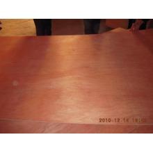 Embalaje de madera contrachapada de grado 4.5mm con precio barato