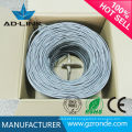 Guangzhou cat5e ftp cabo de rede profissional fabricante