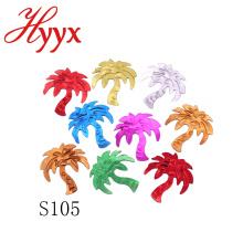 HYYX Новый продвижение продукции 2018 новые пасхальные украшения блесток