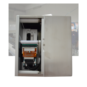 Expiry date printer 32mm TTO printer code machine printer  linx TT3 coder machine