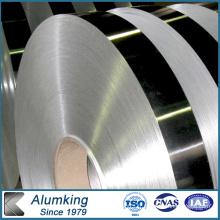 1060 Feuille d'aluminium pour feuille de ruban