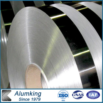 Air-Condition Aluminum Strip Coil with Mill Finish Surface