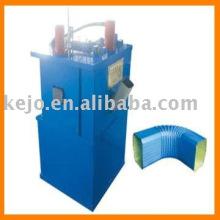 Machine à formage de rouleaux à froid pour tube en acier
