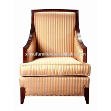 Five star hotel bedroom lounge chair XY0922
