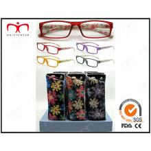 Lunettes de lecture à la mode à vendre à la mode (MRP21673)