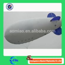 Globo hinchable inflable para la venta inflable globo inflable gigante del misil para la publicidad