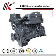 Dynamo générateur prix 300kw 350kw navire utilisé moteur marin à vendre