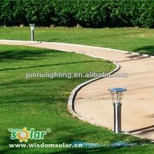 Unique style CE solar lawn lighting 2602 series solar lighting (JR-2602)