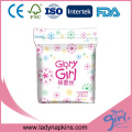 low cost sanitary napkin project