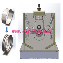Hydraulic Automic Wheel Rims Making Production Line Machine