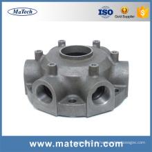Chine Pièces de moulage de précision d'acier inoxydable de haute précision adaptées aux besoins du client d'usine