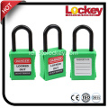 Nylon Shackle High Security Master Key Gembok