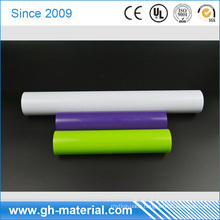 pvc flexible electrical conduit pipe, wire insolation PP tube