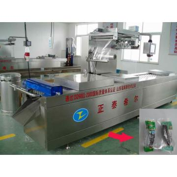 Stretch Film Beef Jerky Packing Machine