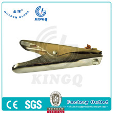 Kingq 500A -1 Holland Typ Erdungsklemme des Schweißbrenners