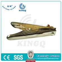 Kingq 500A -1 Зажим заземления голландского типа для сварочной горелки