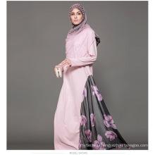 DUBAI FANCY abaya Ladies Wholesale OEM Custom Maxi Muslim Dress