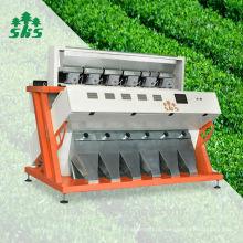Hot Selling Equipamento Agrícola China Color Sorting Fornecedor classificador de cor do chá