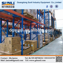 New Technology Pallet Storage Long Span Shelving