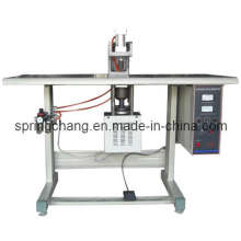 Jt-60 Ultrasonic Nonwoven Bag Sealing&Welding&Bonding&Lacing&Sewing Machine
