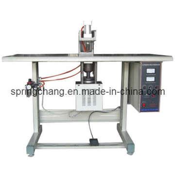 Jt-60 Ultrasonic Nonwoven Bag Sealing&Welding&Bonding&Lacing&Sewing Machine