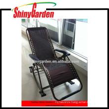 Folding Rocking Chair Foldable Rocker Outdoor Patio Furniture