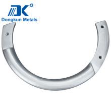Good Quality CNC Machining Aluminum Castings