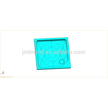 Superb Customized Plastic Smc Mould