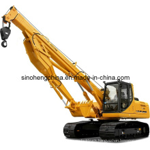12mt Hydraulic Multifunctional Pipelayer Machine Dgy36