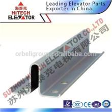 Tipo T del elevador Guía rail / TK5A / Hollow