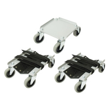 Snowmobile Moving Dolly set 1500 lbs