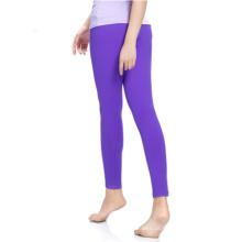 Yoga Fitness Meias Mulheres Capri Fitness desgaste de roupas Crossfit (YG-56)