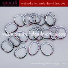 Elastic Hair Band with Printing