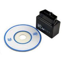 OBD2 Elm327 Bluetooth versión V1.5 escáner herramienta de diagnóstico de fábrica directo precio de venta