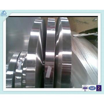Cold Rolling Aluminum Strip